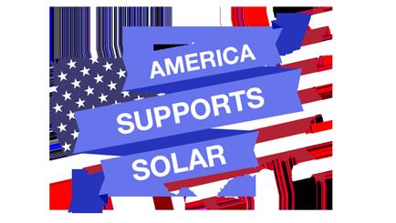 America Supports Solar